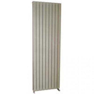 Radiateur eau chaude vertical double  FASSANE - 1952W