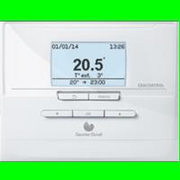 Thermostat d'ambiance E7R C SH SAUNIER DUVAL