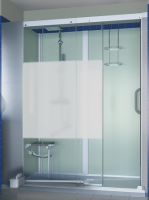 cabine douche kinemagic kinedo douche thionville 57100 d stockage habitat. Black Bedroom Furniture Sets. Home Design Ideas