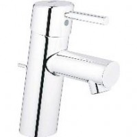 Mitigeur lavabo CONCETTO II 28mm chrome GROHE