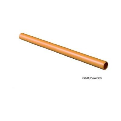 Tube PVC HTA-F PN16 D63 4m GIRPI