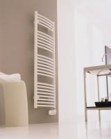 Sèche-serviettes électrique ONDEO blanc 1322x495 700w