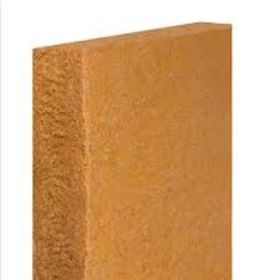Isolant fibre bois SYLVACTIS 55 FX 5 panneaux 120x1200x575 soit 3,450m2 R3,33 lambda 0,036 ACTIS SA
