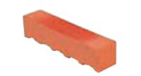 Mulot refractaire 22x5.5x5 claire flammé BOUYER