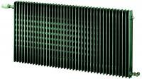 Radiateur LAMELLA 658 hauteur 800mm 28 éléments 1198w FINIMETAL