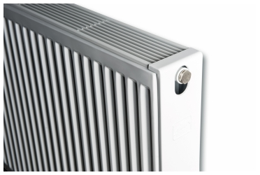 radiateur centric cc 21s l500 h700 750w brugman. Black Bedroom Furniture Sets. Home Design Ideas