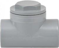 PVC clapet anti-retour D32 XCLAP32 GIRPI