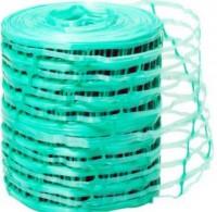 Grille avertisseur vert non detectable rouleau de 100m 30cm