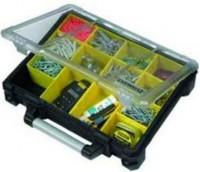 Organiseur 14 cases FATMAX plastique 492x110x431mm STANLEY