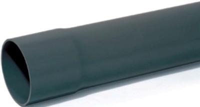 Tuyau PVC hors norme D100 4m longueur