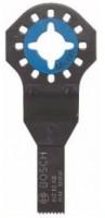 Lame de scie plongeante pour découpeur bim AIZ 10 AB métal D10x20mm BOSCH