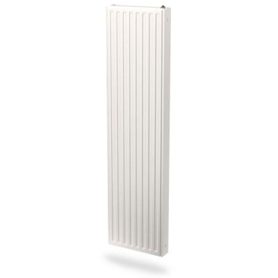 Radiateur eau chaude vertical 22 1950x300mm 1192w RADSON FRANCE