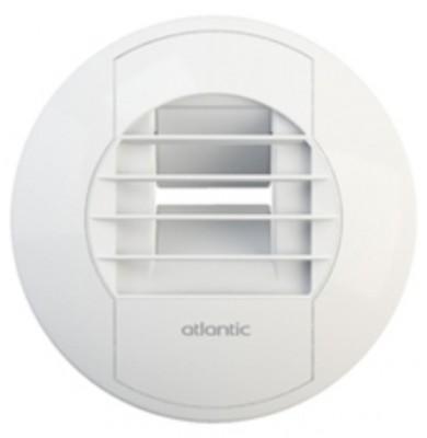 bouche hygroreglable pav pour cuisine piles d bit 10 45 120m3 atlantic clim ventil. Black Bedroom Furniture Sets. Home Design Ideas