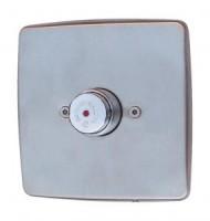 Robinet simple douche P500SB sans robinet d'arrêt PRESTO