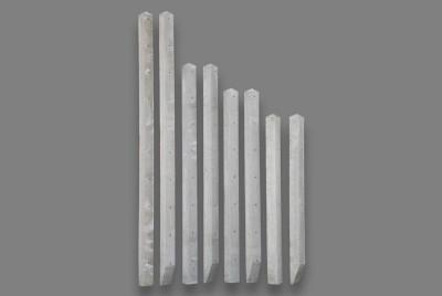 Poteau feuillure 12x12 en 255 les essarts 85140 - Poteau beton 12x12 ...