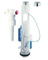 Mécanisme complet ECO SET alimentation latérale chromé GROHE