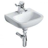 Lave-mains MATURA2 37x31 sans trop-plein PORCHER