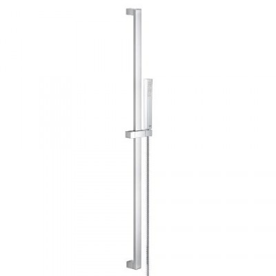 Ensemble de douche ephoria cube chrom grohe rennes 35920 d stockage habitat - Ensemble douche thermostatique grohe ...