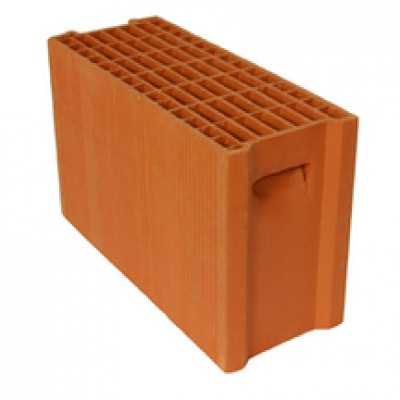 brique bgv thermo r sistance thermique 1 50m k w bio. Black Bedroom Furniture Sets. Home Design Ideas