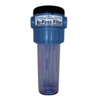 Filtre vide avec bypass int 9 diamètre 3/4 FILD'EAU
