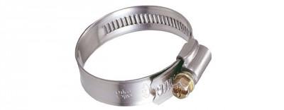 Collier inox boîte de 25 d14x18x28 PLOMBELEC