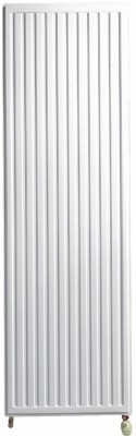 Radiateur d'eau chaude REGGANE 3000 10V 1800x600 1020W FINIMETAL