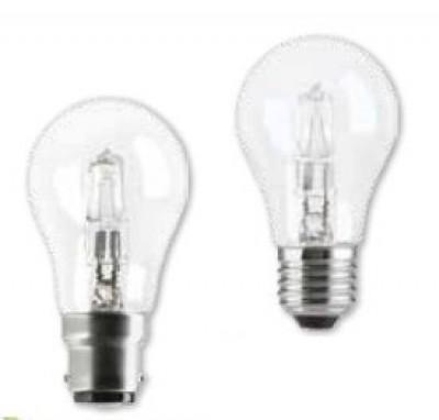 Lampe eco-halogène standard BL2 42w B22 2000H DISMO FRANCE