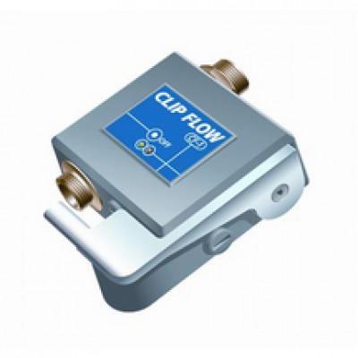 Vanne automatique de sécurité CLIP FLOW diamètre 20mm HYDRELIS