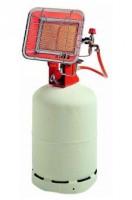 Radiant mobile gaz propane SOLO P823CA SMG S PLUS