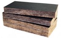 Colis de 3 panneaux de laine de verre revêtus TP 432 B 120mm 125x60 r=3,75 KNAUF INSULATION