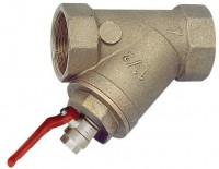 Filtre tamis pour disconnecteur diamètre 15 WATTS INDUSTRIES