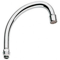 Bec orientable pour robinet adria GROHE