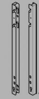 Cadre écarteur gamme ISOTWIN SAUNIER DUVAL