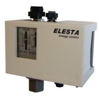 Pressostat manque d'eau ELESTA REGULATION EUROPE