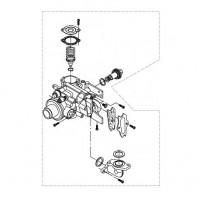 Mécanisme gl C11-OPALIA SAUNIER DUVAL