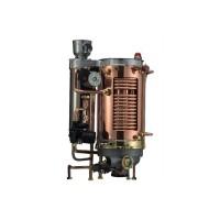 Chaudière hydromotrix condensation 25kw mixte G FRISQUET