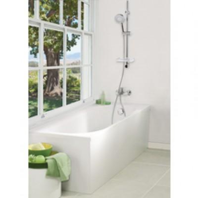 baignoire acrylique vaena 150x75cm blanc alterna lons 64140 d stockage habitat. Black Bedroom Furniture Sets. Home Design Ideas