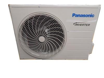 Unité extérieur réversible R410A PANASONIC