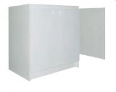 Meuble sous-évier lave-vaisselle 140 MODERNA