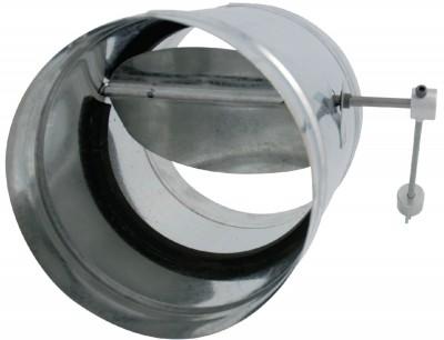 Volet avec masselotte D250 METALPRESS