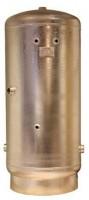 Réservoir hydrophore SP 6 BAR 200l MASSAL
