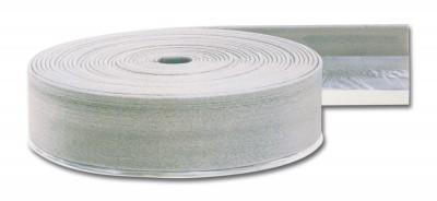Bande latérale blanche 25m ROTH