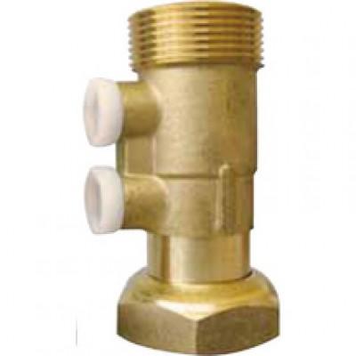 Clapet N/RET antipollution EA251 50x60  SOCLA