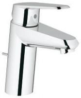 Mitigeur lavabo Eurodisc Cosmopolitan à vidage GROHE