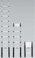 Echelle télescopique TELESTEPS 3,20m HILAIRE