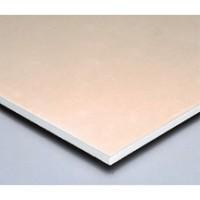 Plaque de plâtre PLACOFLAM M1 15x2400x1200mm PLACOPLATRE SA