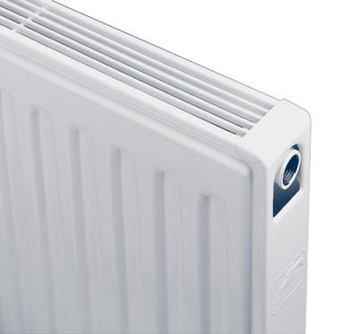 Radiateur eau chaude type 11 compact 738w BRUGMAN