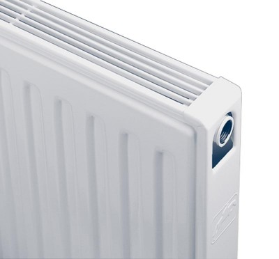 Radiateur eau chaude type 11 COMPACT 504w BRUGMAN