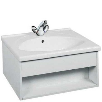Plan vasque autoportant 92cm OASIS JACOB DELAFON