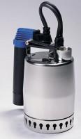 Pompe submersible eaux claires et usées, avec flotteur vertical GRUNDFOS